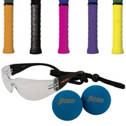 Racketball Accessories