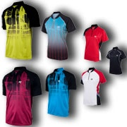 Racketball Clothing