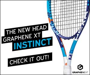 Head Instinct Tennis Racket