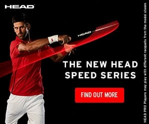 Head Graphene Touch Speed 2017 Tennis Racket