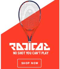 Head Graphene Touch Radical Tennis Racket