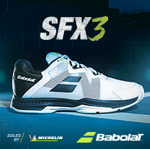 Babolat SFX III Tennis Shoes
