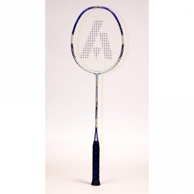 Ashaway Atomic 10 Hex Frame Badminton Racket 2014