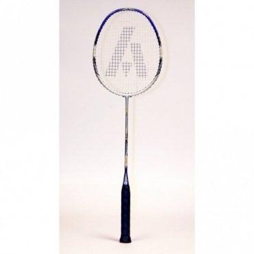 Atomic 10 Hex Frame Badminton Racket 2014