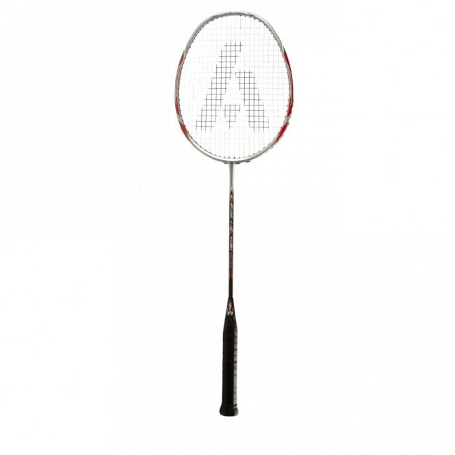 Ashaway Atomic 4 Hex Frame Badminton Racket 2015