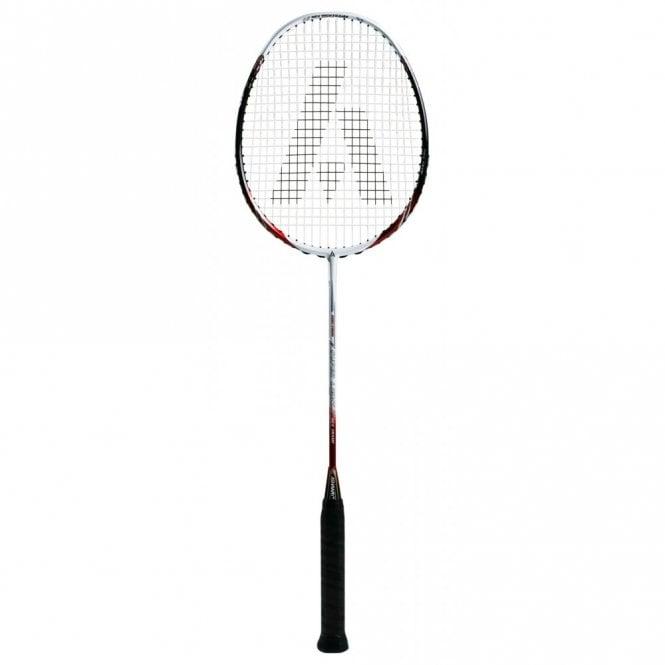 Ashaway Superlight 7 Hex Frame Badminton Racket 2014