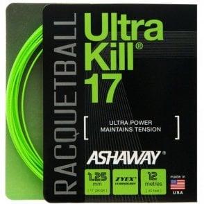 Ultranick 17 Racketball Strin Set