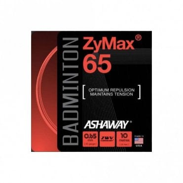 Zymax 65 Badminton String 10m Set