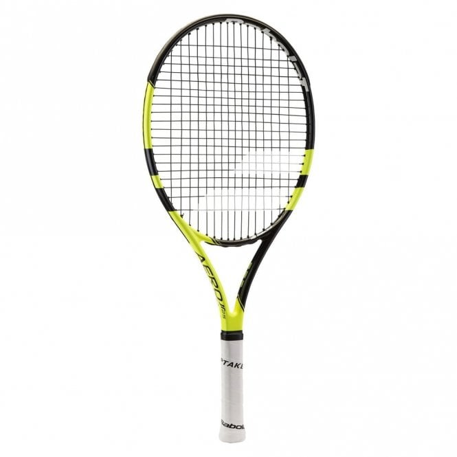 "Babolat Aero Junior 25"" Tennis Racket"