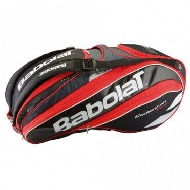 Badminton Pro Line 16 Racket Bag / Holder