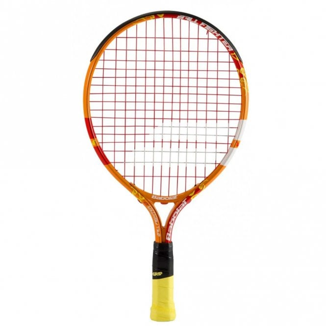 "Babolat Ballfighter 17"" Junior Tennis Racket"