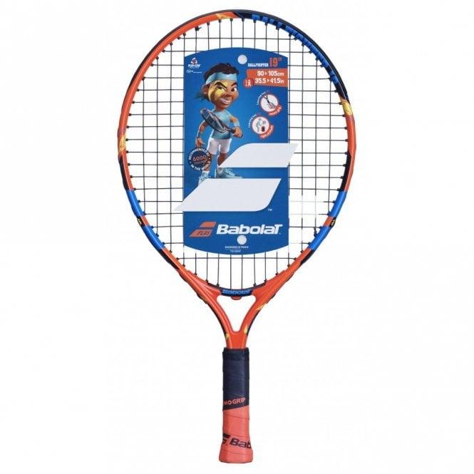 """Babolat Ballfighter 19"""" Junior Tennis Racket 2019"""