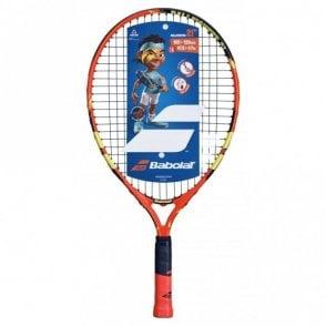 """Ballfighter 21"""" Junior Tennis Racket 2019"""