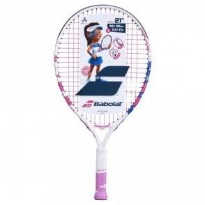 """B'Fly 21"""" Junior Tennis Racket"""