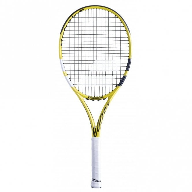 Babolat Boost A Tennis Racket 2019 Yellow