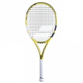 Boost A Tennis Racket 2019 Yellow