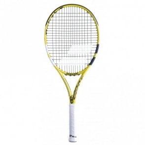 Boost A Tennis Racket 2019 Yellow
