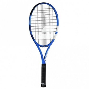 Boost D Tennis Racket 2018 Blue