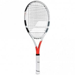 Boost S Tennis Racket 2019 White/Orange
