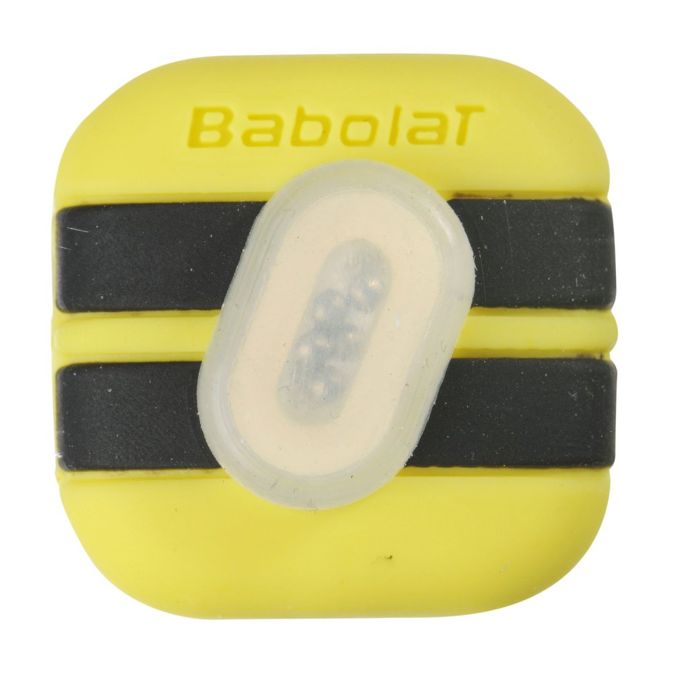 Babolat Custom Damp Vibration Dampener Shock Absorber x 1