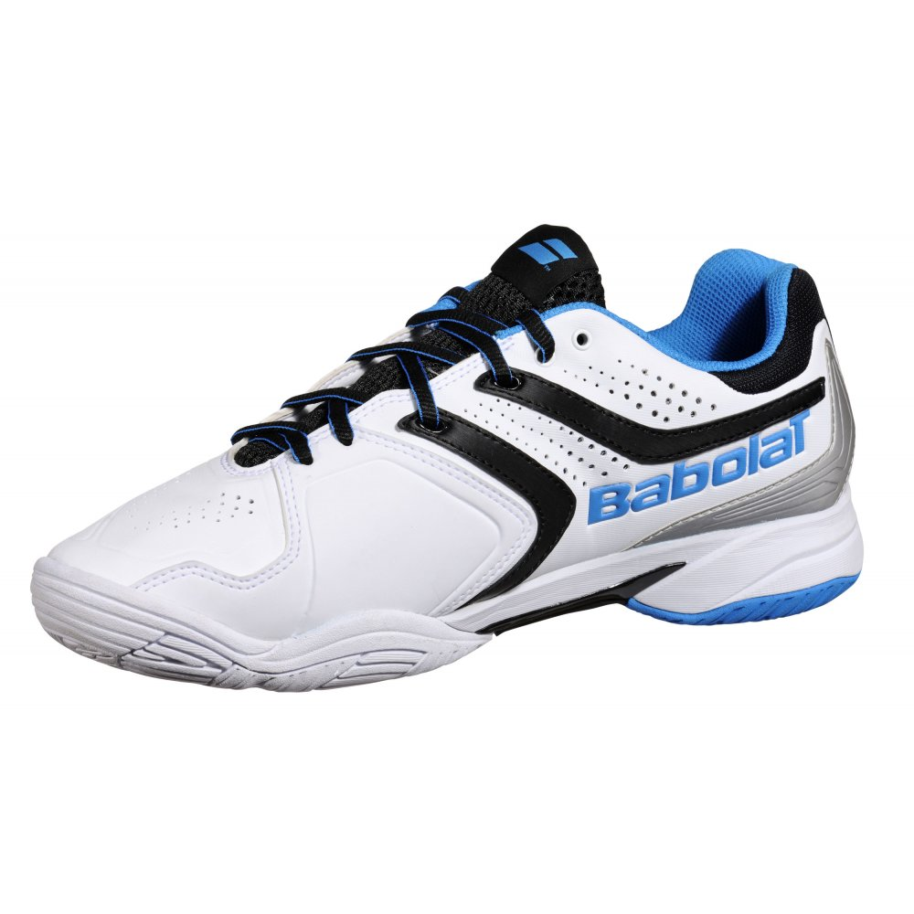 Babolat Drive 3 All Court Mens Tennis Shoes - Babolat from MDG ...