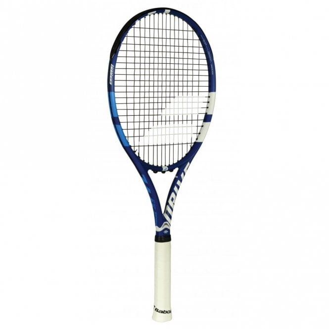 Babolat Drive G Lite Tennis Racket Blue 2018