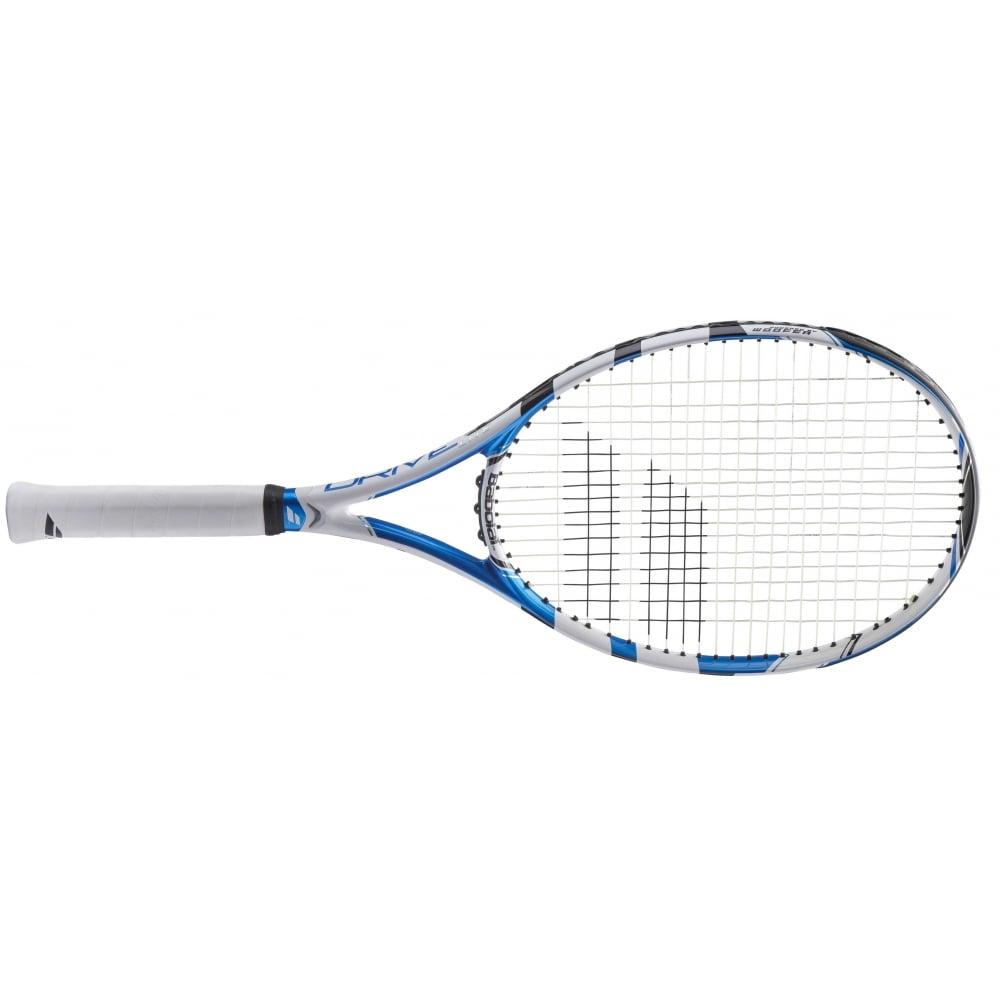 babolat drive lite tennis racket blue 2016 babolat from mdg sports uk. Black Bedroom Furniture Sets. Home Design Ideas