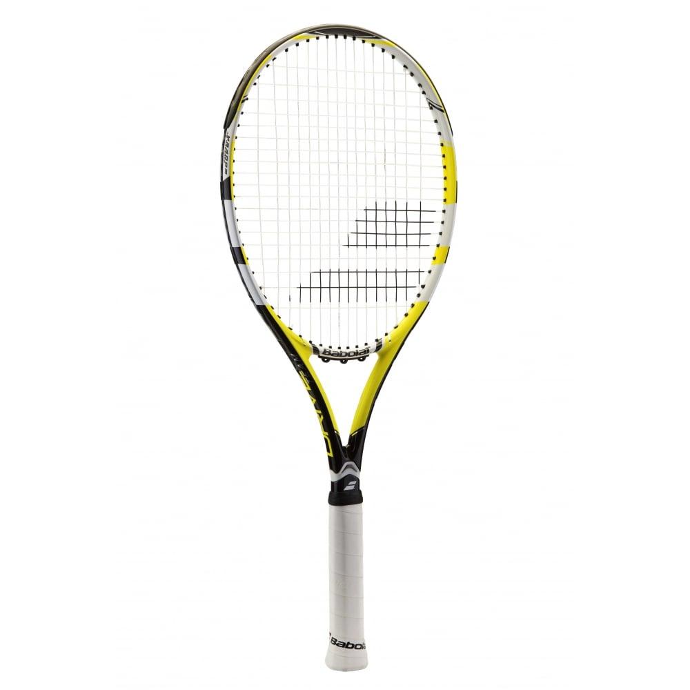 Babolat Drive Team Tennis Racket 2016 @ MDG Sports Racquet