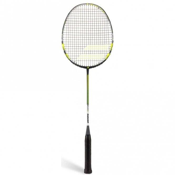 Babolat I-Pulse Lite Badminton Racket 2017