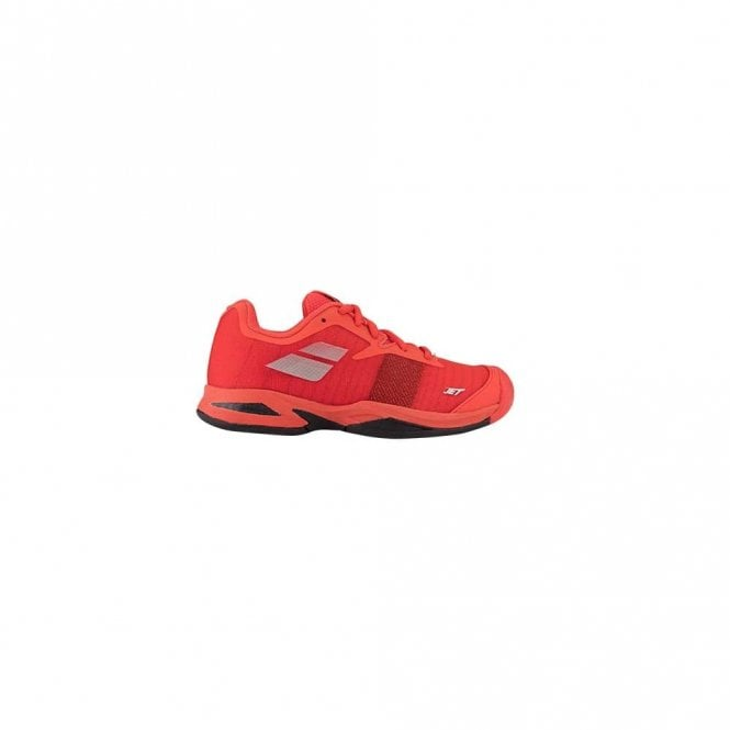 Babolat Jet All Court Junior Tennis Shoes 2018 Orange