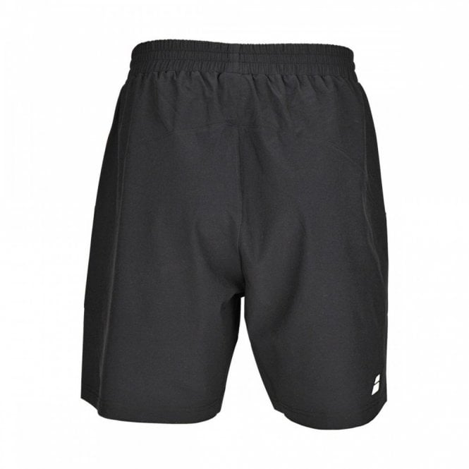 Babolat Match Core Boys Shorts - Black