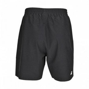Match Core Boys Shorts - Black