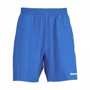 Match Core Boys Shorts - Blue