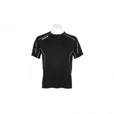 Match Core Boys T-Shirt - Black