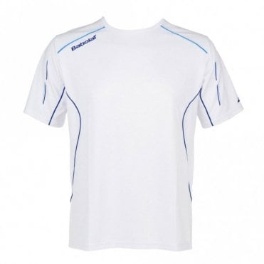 Match Core Boys T-Shirt - White