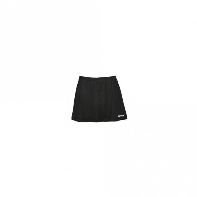 Babolat Match Core Girls Skort - Black Skirt