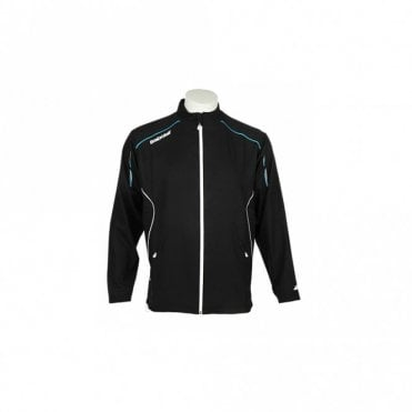 Match Core Tracksuit Jacket Top Black