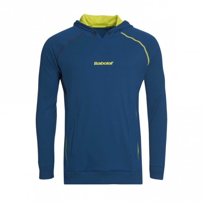 Babolat Match Performance Boys Sweat / Hoodie - Blue