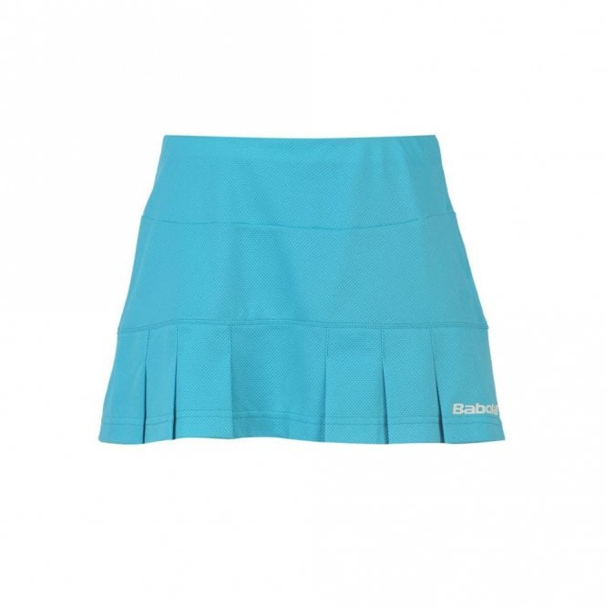 Babolat Match Performance Ladies Skort - Blue Skirt