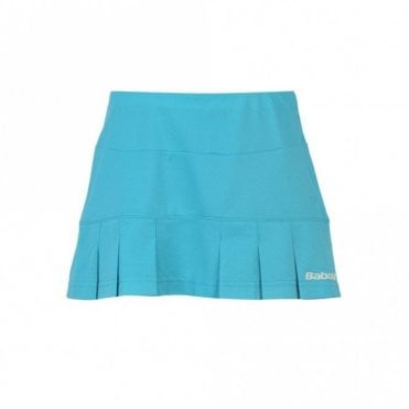 Match Performance Ladies Skort - Blue Skirt