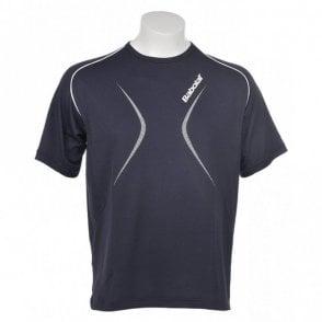 Mens Club T-Shirt - Navy Blue