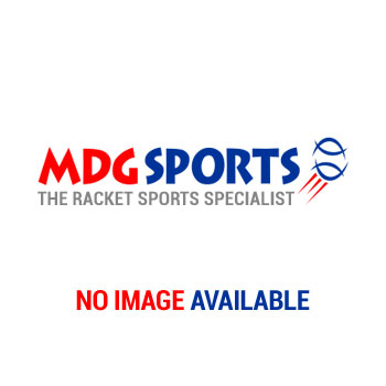 Babolat Performance Crew Neck T-Shirt White Tennis / Badminton