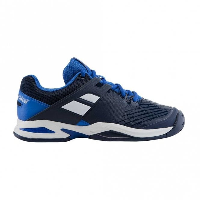 Babolat Propulse AC Junior Tennis Shoes 2017 Blue