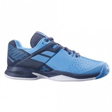 Propulse AC Junior Tennis Shoes 2019 Blue