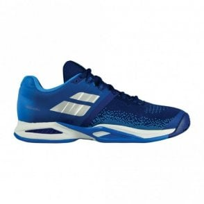 Propulse Blast AC Mens Tennis Shoes 2018 Blue