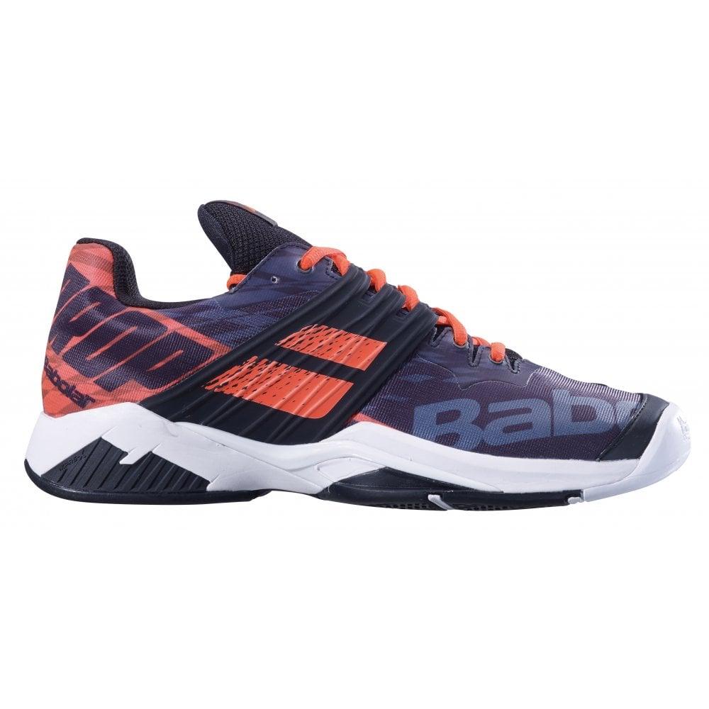 Babolat Propulse Fury Mens Tennis Shoes