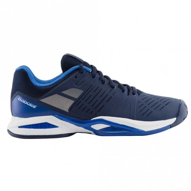 Babolat Propulse Team AC Mens Tennis Shoes 2017 Blue