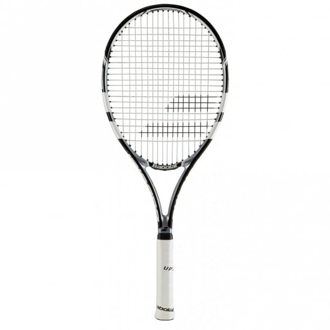 Babolat Pulsion 102 Tennis Racket 2015 Grey