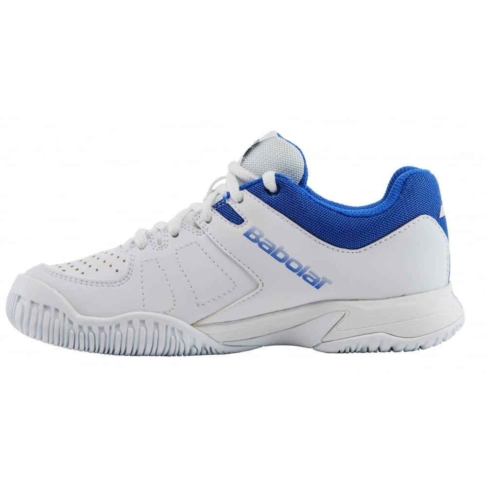 Babolat Junior Tennis Shoes Uk