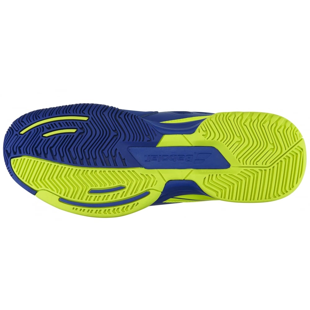 Babolat Blue Pulsion All Court Shoes